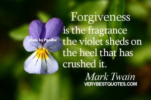 Forgiveness-Quotes-Forgiveness-is-the-fragrance-the-violet-sheds-on-the-heel-that-has-crushed-it.